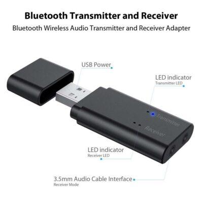 bluetooth 4 2 transmitter and receiver bli online ne ibuy al