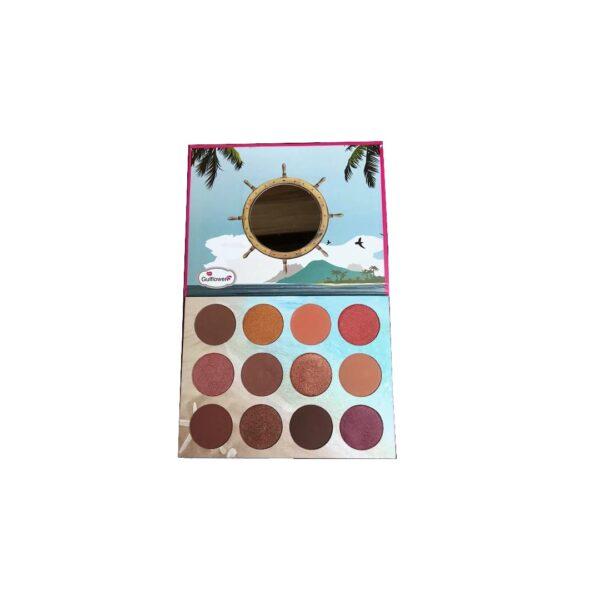 eyeshadow palete bli online ibuy al