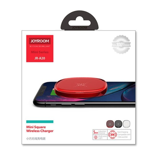 mini wireless charger online ne ibuy al