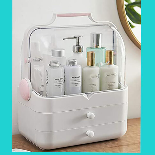 rafte per kozmetiken organizues shop online ibuy al