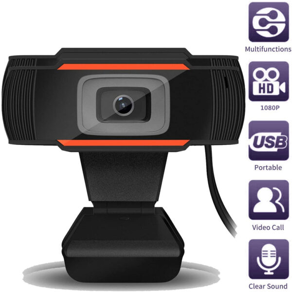 web camera full hd shop online ibuy al