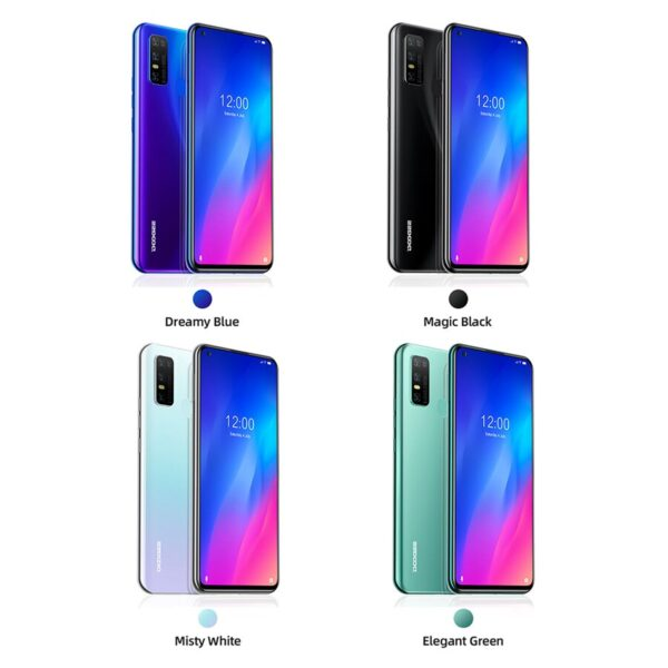 global version doogee n30 smartphone online ibuy al