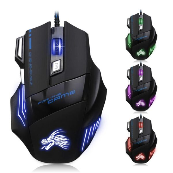gaming mouse x7 online ibuy al