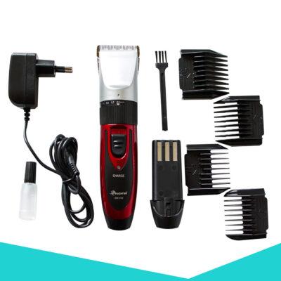 gemei gm 550 cordless hair trimmer ibuy al