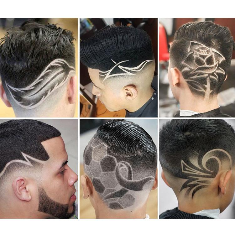 Professional Hair Clipper Makine Qethje Profesionale Ibuy Al