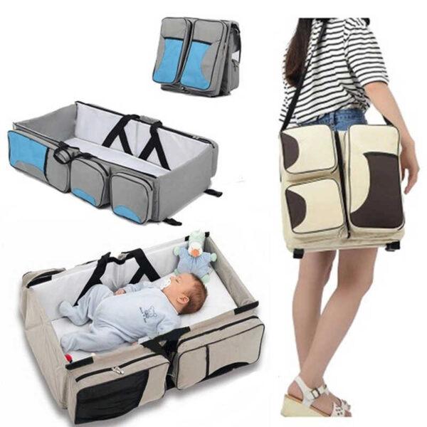 portable baby bed online at ibuy al