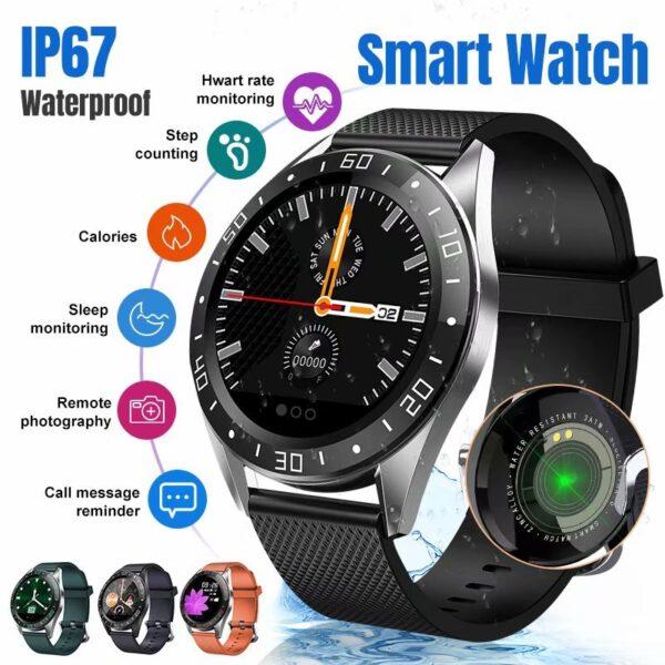 smart watch ip67 online ibuy al
