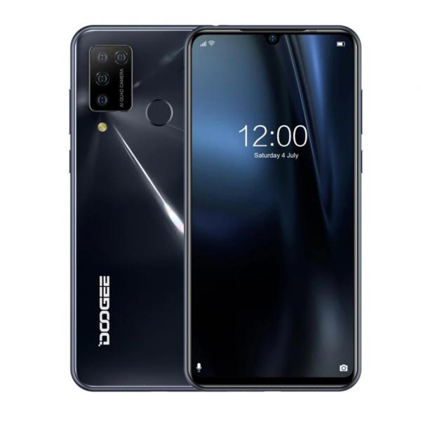 smartphone doogee n20 pro 128gb online ibuy al