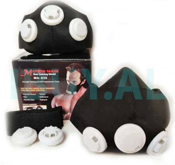 training mask online ibuy al