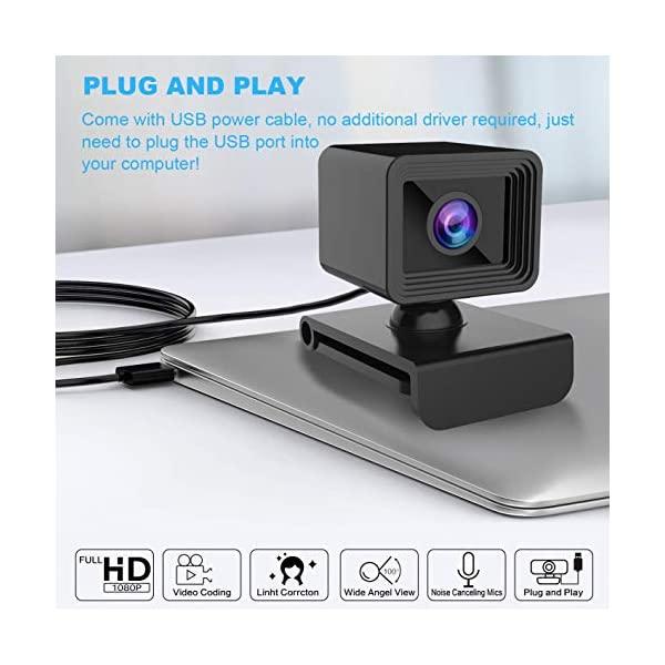 1080p webcam with microphone ibuy al