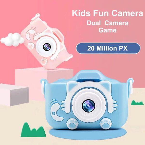 20mp mini kids camera online ibuy al