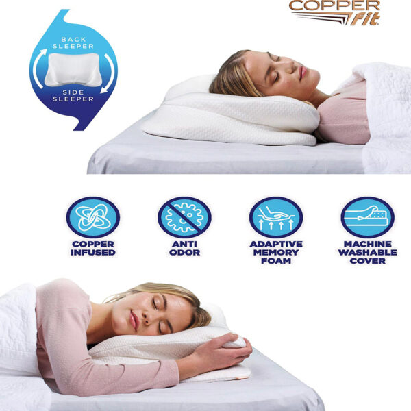 angel sleeper by copper fit jastek online ibuy al