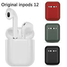 headset inpods 12 tws online ibuy al