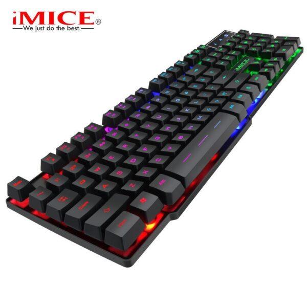 iMice keyboard bli online ibuy.al
