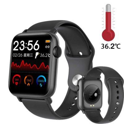 qs19 smartwatch online ibuy al