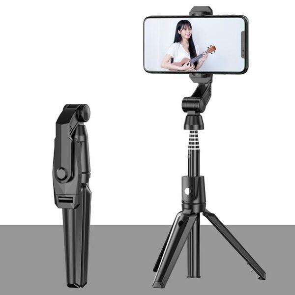 shkop - selfie - dhe - tripod - k21 - online - ibuy.al