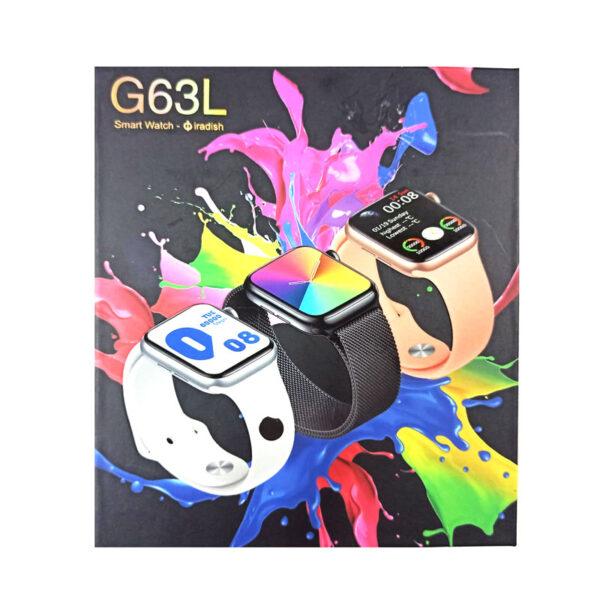 smart watch G63L online ibuy.al