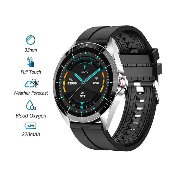 smart watch gw16 online at ibuy al