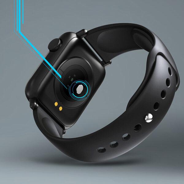 smart watch qs19 shop online ibuy.al