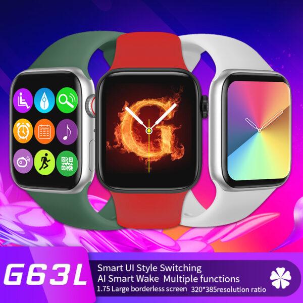 smartwatch g63l online ibuy al