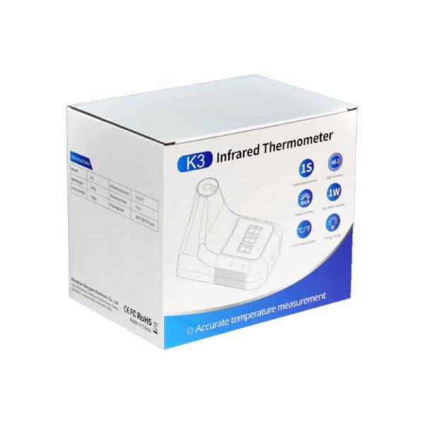 termometer dixhital me infrared online ibuy.al