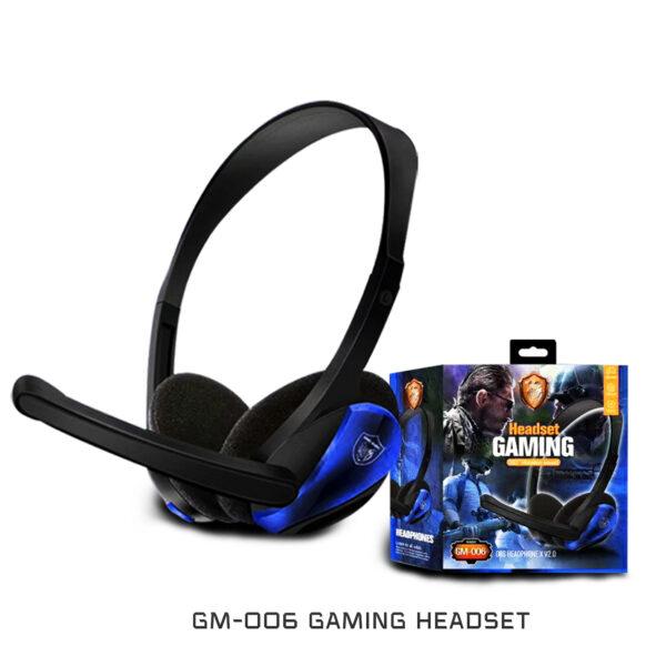 AKZ GM-006 Gaming Headset Online blerje online ibuy al