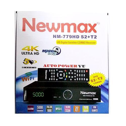 Newmax dvb t2 s2 combo online ibuy al