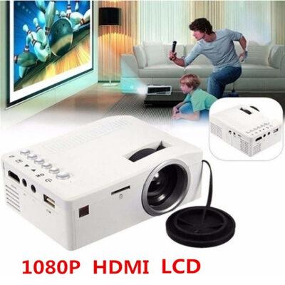 1080p hdmi lcd projektor online ne ibuy al