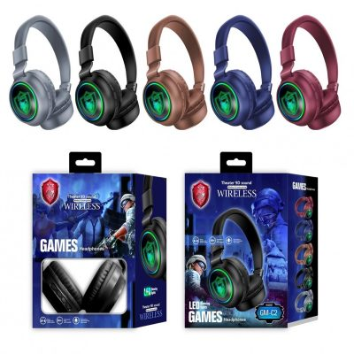 Wireless Gaming Headset GM-C2 blerje online ibuy al