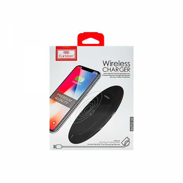Wireless Charger Earldom ET online ibuy al