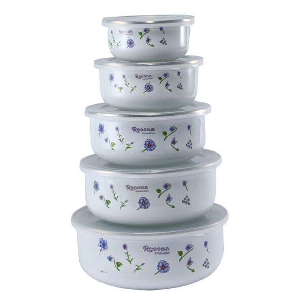 5pcs set storage bowl online ibuy al