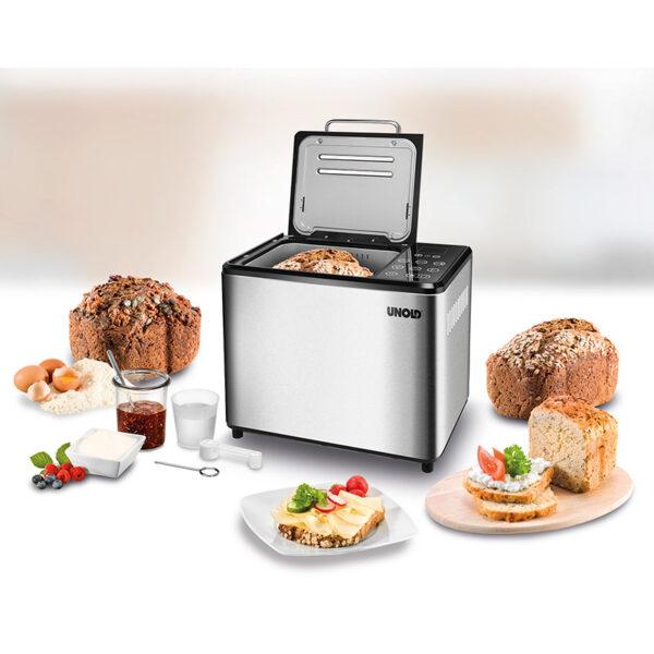 brumatrice bread maker ibuy al