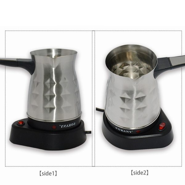 Electric Coffee Maker Machine online ibuy al