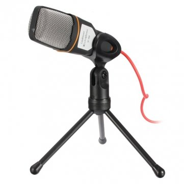 sf 666 microphone with tropod stand ibuy al