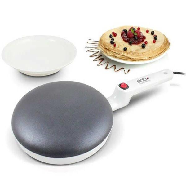 sinbo sp 5208 crepe maker online shop ibuy al