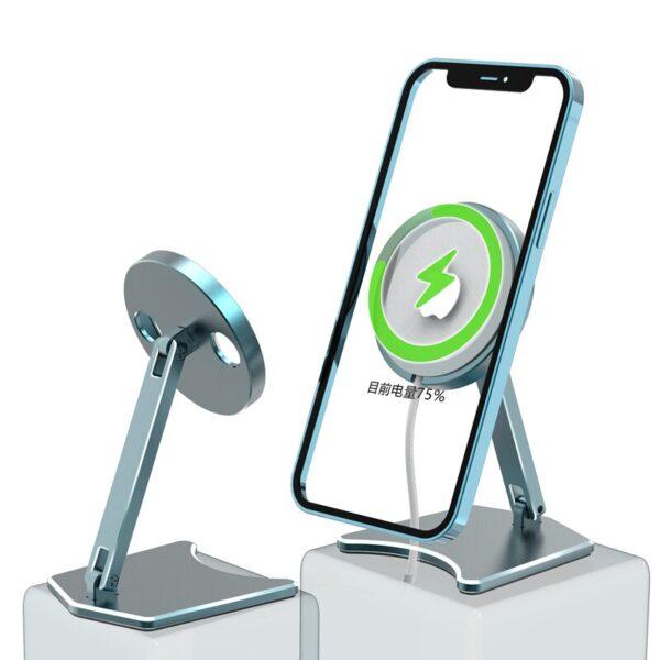 Adjustable Phone Holder For MagSafe Stand online ibuy al