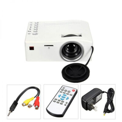 unic mini hd projector uc18 online ibuy al