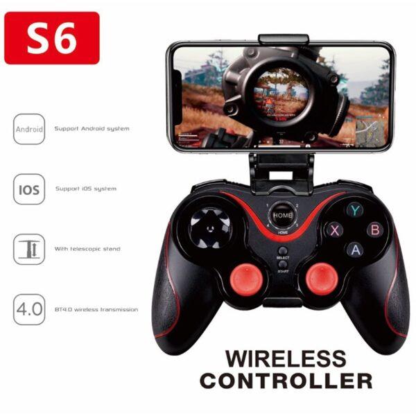 wireless bluetooth android gamepad s6 online ibuy al