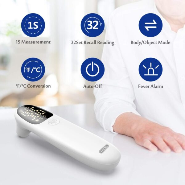 digital infrared thermometer online ibuy al