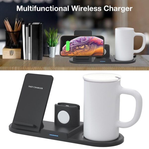 karikues wireless multifunksional bli online ibuy al