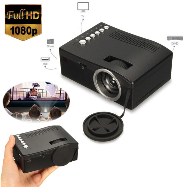 mini projektor full hd bli online ibuy al