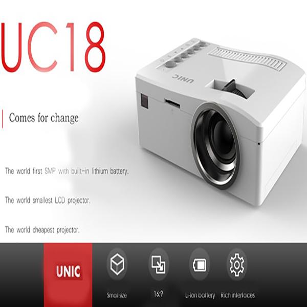 projektor led unic online ibuy al
