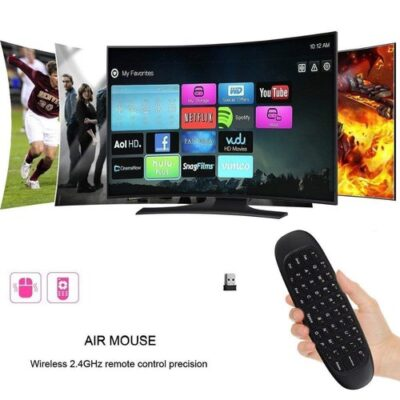 wireless air mouse keyboard ibuy al
