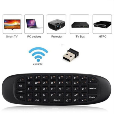 wireless air mouse keyboard online ibuy al