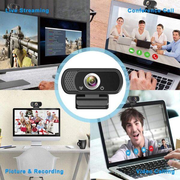 x55 webcam 1080p full hd web camera online ibuy al