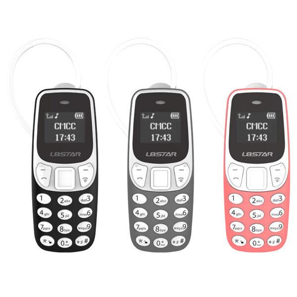 mini telefon L8star BM90 ibuy al