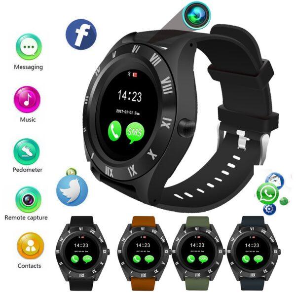 m11 smart watch online ibuy al