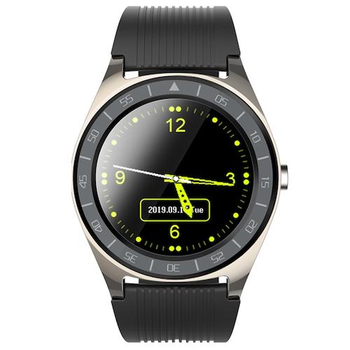 Wireless Smartwatches SIM Intelligent Mobile Phone Watch ibuy al