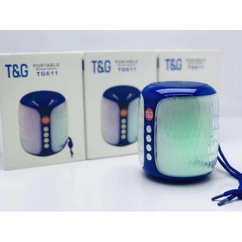 Colorful Light Bluetooth USB Speaker online ibuy al