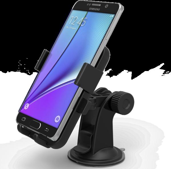 Easy One Touch mobile bracket holder online ibuy al